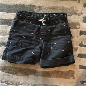 18 month size shorts for boys
